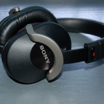 コストパフォーマンスなヘッドホン SONY、MDRシリーズのZX700