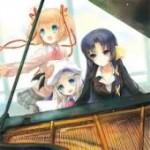 """リトルバスターズ/クドわふたー Piano Arrange Album""""ripresa"""""""