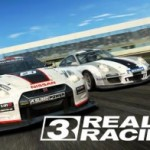 本物と見違えるほどリアルなレースゲーム。RealRacing3(リアルレーシング3)