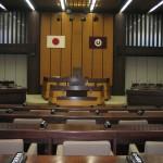 日本初。高知県議会が政務活動費をネット上に公開。