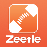 「zeetle」 連絡先交換やクーポンも簡単に手に入る!