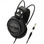 音場が広がる開放型。 オーディオテクニカ ATH-AVA500