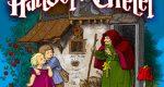 狂気の初版グリム童話。ヘンゼルとグレーテルの復讐劇